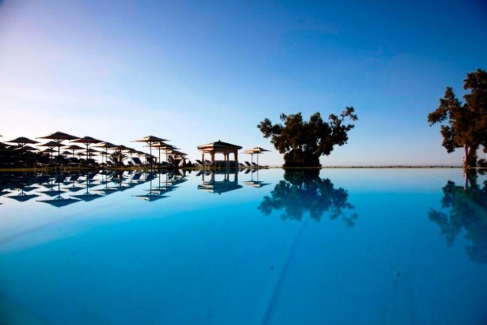 Hôtel Sentido le Sultan Hammamet Tunisie