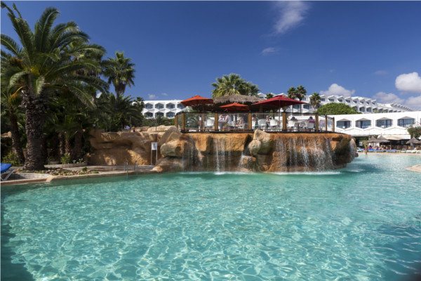 piscine - Sentido Phénicia Hôtel Sentido Phénicia4* Tunis Tunisie
