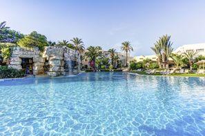 Tunisie-Tunis, Hôtel TUI Magic Life Africana 5*