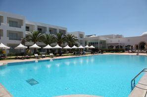Tunisie-Tunis, Hôtel Vincci Flora Park 4*