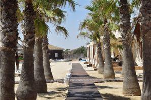 Tunisie-Tunis, Hôtel Oceana Palace 5*