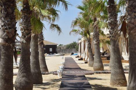 Tunisie-Tunis, Hôtel Sensimar Oceana Palace 5*