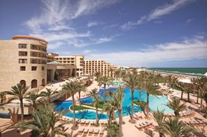 Tunisie-Tunis, Hôtel Movenpick Resort & Marine Spa Sousse 5*