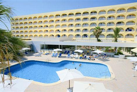 Vue Hôtel - One Resort Monastir Hôtel One Resort Monastir4* Tunis Tunisie