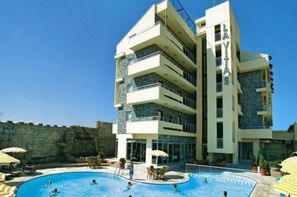 Turquie-Antalya, Hôtel Lavitas 4*