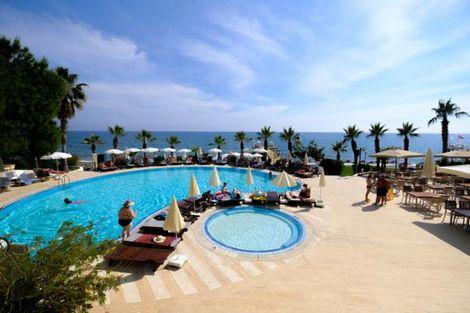 Turquie-Antalya, Hôtel Anitas Hotel 4*