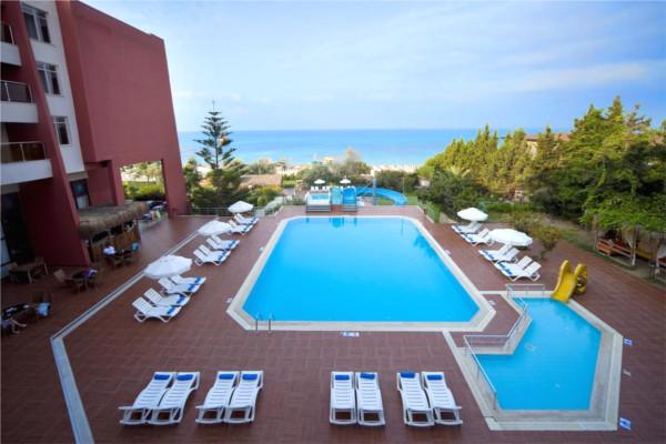 Vente flash Antalya Hôtel Armas Bella Luna 4*