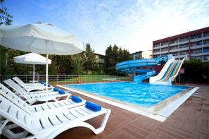 Turquie-Antalya, Hôtel Armas Bella Luna 4*