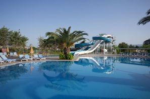 Turquie-Antalya, Hôtel Aydinbey Gold Dreams 5*
