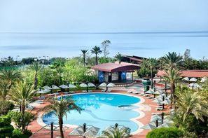 Turquie-Antalya, Hôtel Belconti Resort 5*