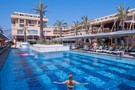 Turquie - Antalya, HOTEL CRYSTAL DELUXE 5*