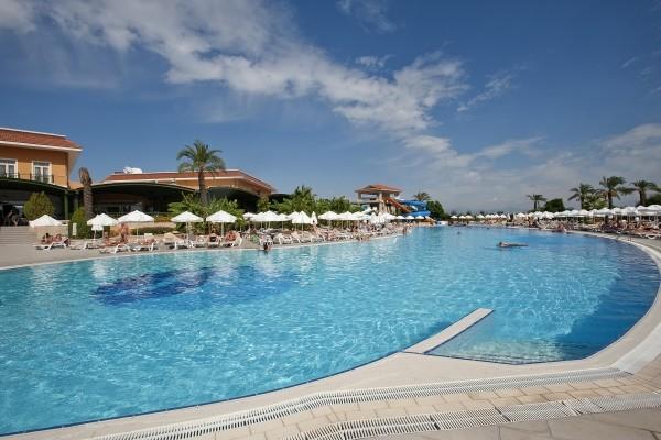 Vente flash Antalya Hôtel Crystal Paraiso Verde  5*