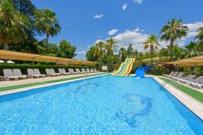 Turquie-Antalya, Club Hotel Sidelya 4*