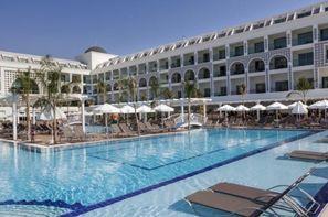 Turquie-Antalya, Hôtel Karmir Resort & Spa 5*
