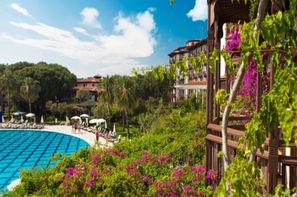 Turquie-Antalya, Hôtel Letoonia Golf 5*