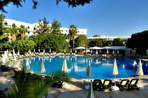 Turquie-Antalya, Hôtel Maritim Saray Regency 4*