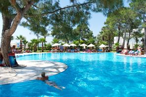 Turquie-Antalya, Hôtel Otium Hotel Life 5*