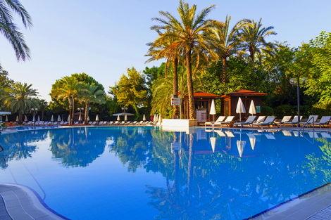 Turquie-Antalya, Hôtel Rixos Downtown 5*
