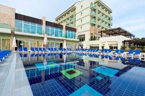 Turquie-Antalya, Hôtel Sealife Buket Resort & Beach 5*