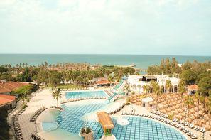 Turquie-Antalya, Hôtel Sentido Letoonia Golf Resort 5*