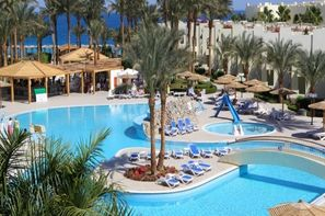 Turquie-Antalya, Hôtel White City Beach 4*