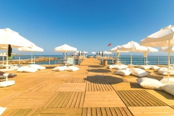 Vente flash Antalya Hôtel White City Resort 5*