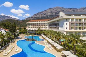 Turquie-Antalya, Hôtel Doubletree by Hilton Kemer 5*