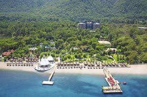 Turquie-Antalya, Club Jet Tours Paloma Foresta 5*