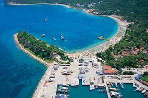 Turquie-Antalya, Hôtel Otium Eco club Side 5*