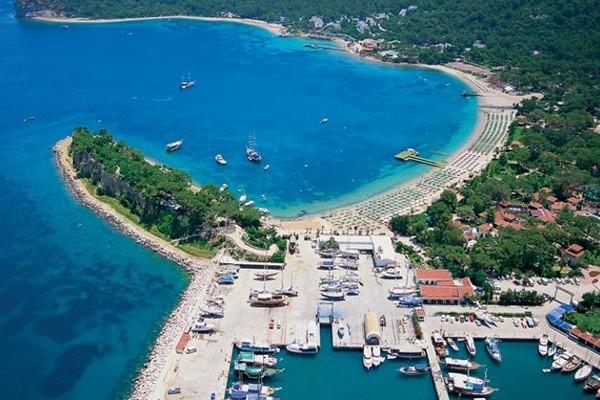 Centre Ville Antalya