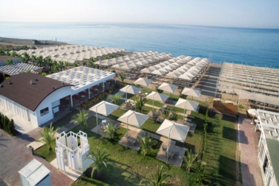 Hôtel Riolavitas Spa & Resort Antalya Turquie
