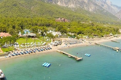 Turquie-Antalya, Club Salima 5*