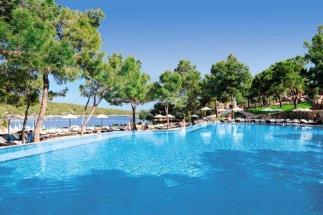 Turquie-Bodrum, Club FTI Privilège Bodrum Park Resort 5*