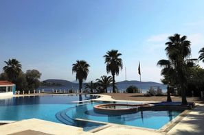 Turquie-Bodrum, Club FTI Voyages Muskebi 3*