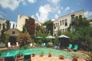 Turquie-Bodrum, Hôtel Hôtel & Suites El Vino 4*