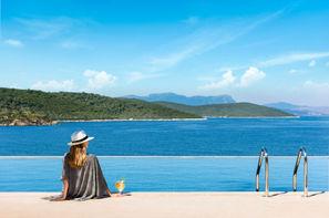 Turquie-Bodrum, Hôtel LUX* Bodrum Resort & Residences 5*