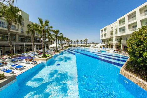 Turquie-Bodrum, Hôtel Ôclub Premium La Blanche 5*