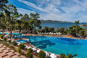 Turquie-Bodrum, Hôtel Rixos Premium Bodrum 5*