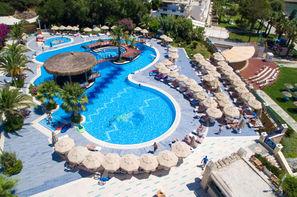 Turquie-Bodrum, Hôtel Salmakis Resort & Spa 5*