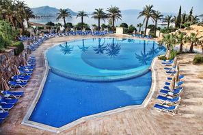 Turquie-Bodrum, Hôtel Yasmin Bodrum Resort 5*