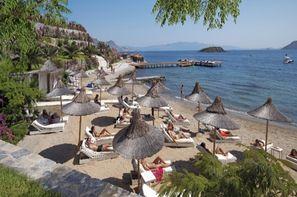 Turquie-Bodrum, Hôtel Sianji Well Being Resort 5*