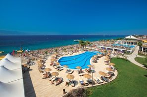 Turquie-Bodrum, Hôtel Armonia Holiday Village & Spa 5*