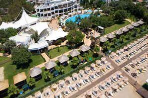 Turquie-Bodrum, Hôtel Latanya Park Resort 4*