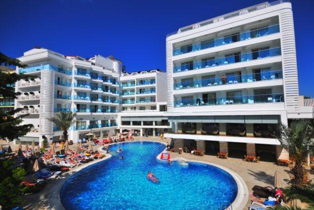 Turquie : Hôtel BlueBay Platinum
