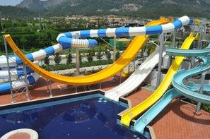 Turquie-Dalaman, Hôtel Hilton Sarigerme Resort & Spa 5*