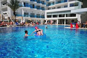 Turquie-Dalaman, Hôtel Mondi Club Blue Bay Platinum 5*