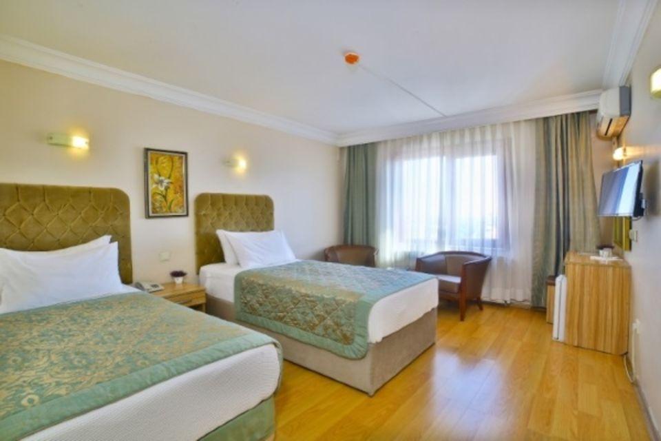 Hôtel Grand Ant Istanbul Turquie