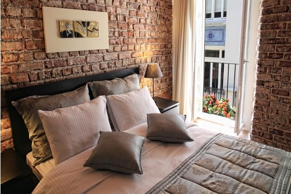 chambre - Karakoy Aparts Hotel Karakoy Aparts4* Istanbul Turquie