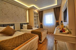 Hôtel Samir Deluxe Old City