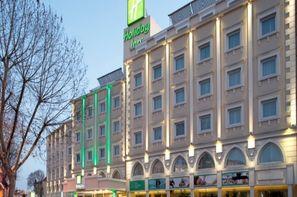 Turquie-Istanbul, Hôtel Holiday Inn City 5*